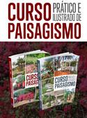 Curso Prático e Ilustrado de Paisagismo - 2 Volumes