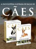 Enciclopédia Ilustrada de Raças de Cães - 7 Volumes