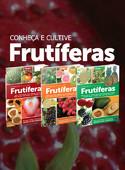 Coleção Frutíferas: Conheça e Cultive - 3 Volumes