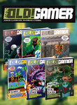 Bookzine OLD!Gamer - Temporada 1
