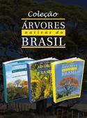 Coleção Árvores Nativas do Brasil - 3 Volume (Cartonada)