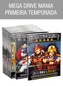 Mega Drive Mania - Primeira Temporada