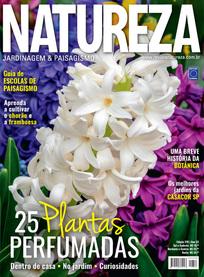 Natureza Edição 378