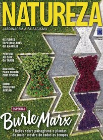 Natureza Edição 383