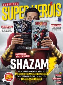 Super-Heróis Edição 108