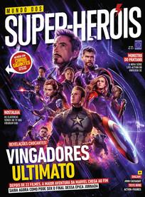Super-Heróis Edição 109