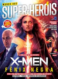Super-Heróis Edição 110