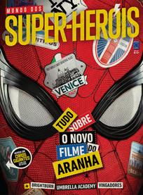 Super-Heróis Edição 111