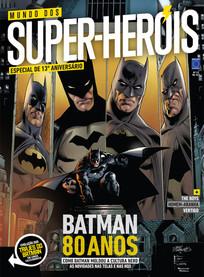 Super-Heróis Edição 112