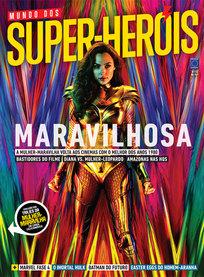 Super-Heróis PRÉ-VENDA: