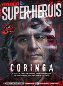 Super-Heróis Edição 114