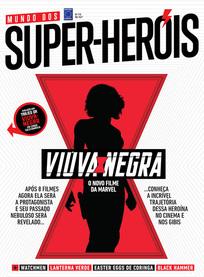 Super-Heróis Edição 115
