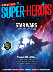 Super-Heróis Edição 116
