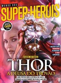 Super-Heróis Edição 118