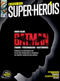 Super-Heróis Edição 127