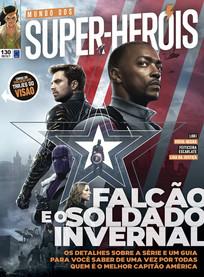 Super-Heróis Edição 130
