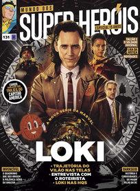 Super-Heróis Edição 131