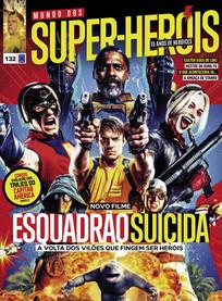 Super-Heróis Edição 132