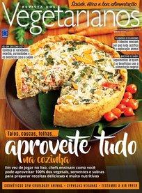 Vegetarianos Edição 147