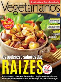 Vegetarianos Edição 148