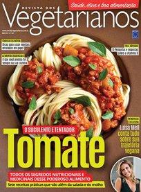 Vegetarianos Edição 149