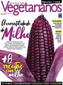 Vegetarianos Edição 151