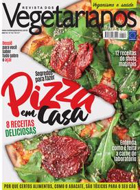 Vegetarianos Edição 152
