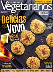 Vegetarianos Edição 153