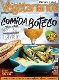 Vegetarianos Edição 154