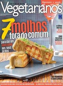 Vegetarianos Edição 155