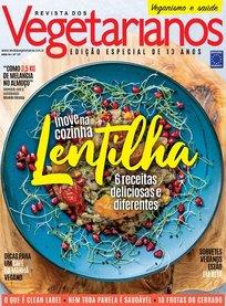 Vegetarianos Edição 157