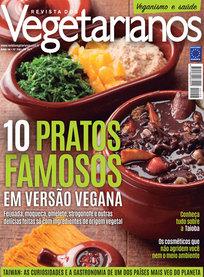 Vegetarianos Edição 158