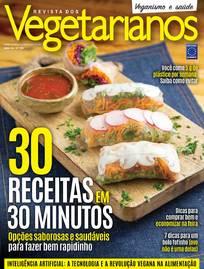 Vegetarianos Edição 159
