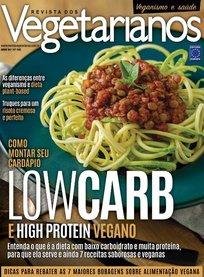 Vegetarianos Edição 160