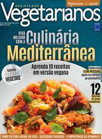 Vegetarianos Edição 164