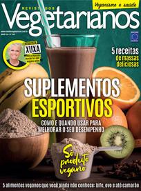 Vegetarianos Edição 168
