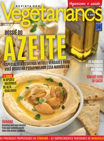 Vegetarianos Edição 172