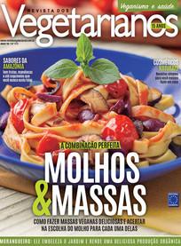 Vegetarianos Edição 173