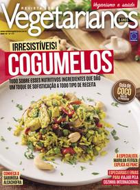 Vegetarianos Edição 177