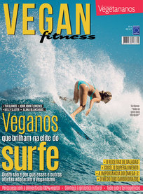 Vegan Fitness Edição 4