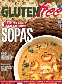 Gluten Free Edição 4