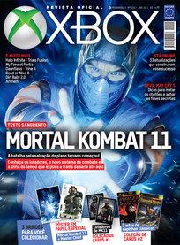 XBOX Edição 155