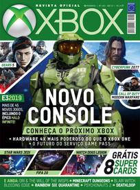 XBOX Edição 158