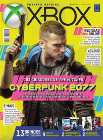 XBOX Edição 159