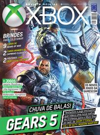 XBOX Edição 160