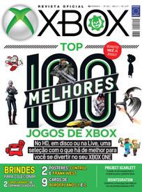 XBOX Edição 161