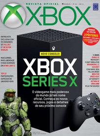 XBOX Edição 164