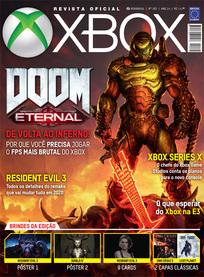 XBOX Edição 165