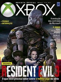 XBOX Edição 166