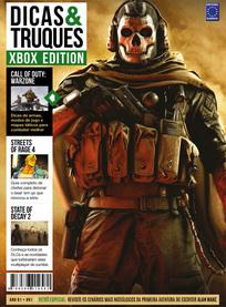 D&T Xbox Edition Edição 1